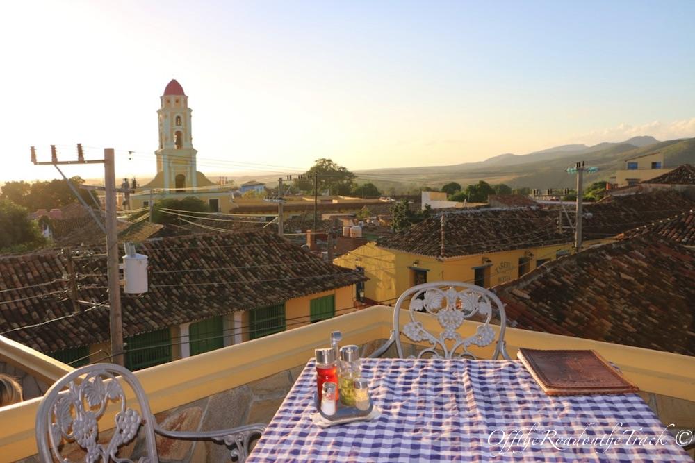 El Criollo Restoran
