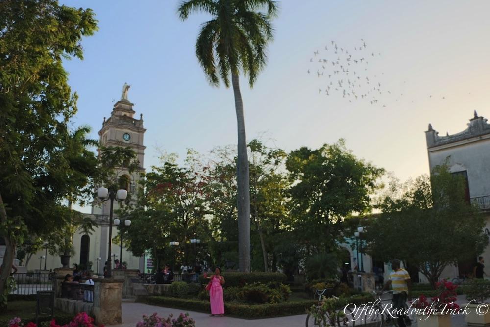 Camagüey - Meydan