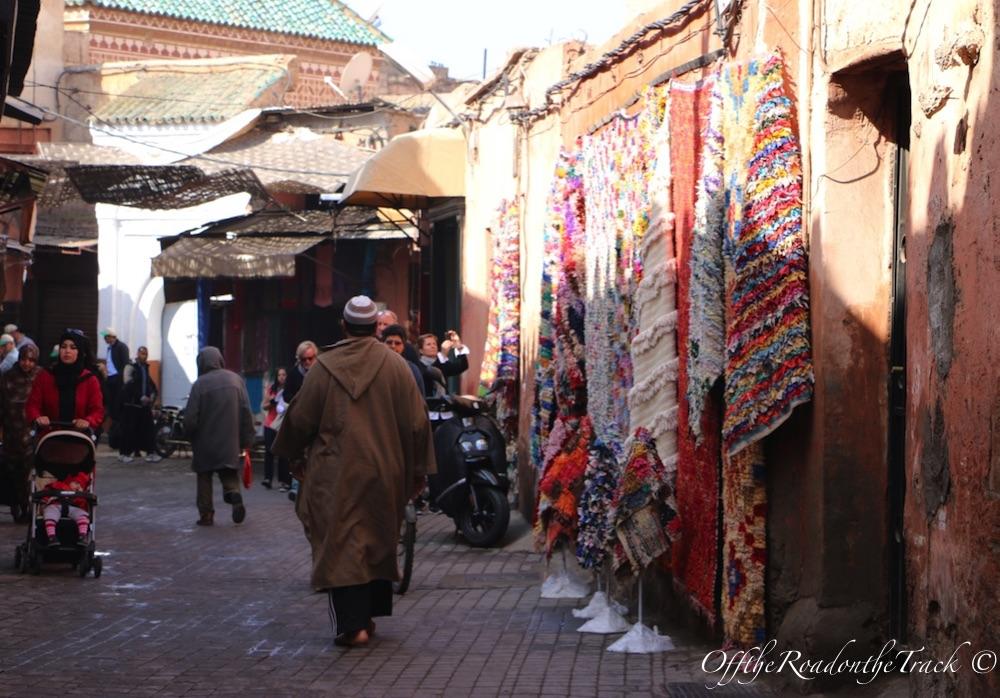 Marrakeş
