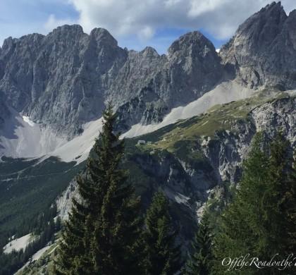Avusturya Alplerinde 3 Günlük Dağ Yürüyüşü: Wilder Kaiser