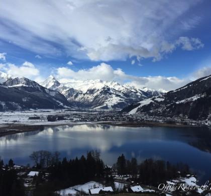 Avusturya Alplerinde Kayak/Kış Tatili Önerisi: Zell am See & Saalbach