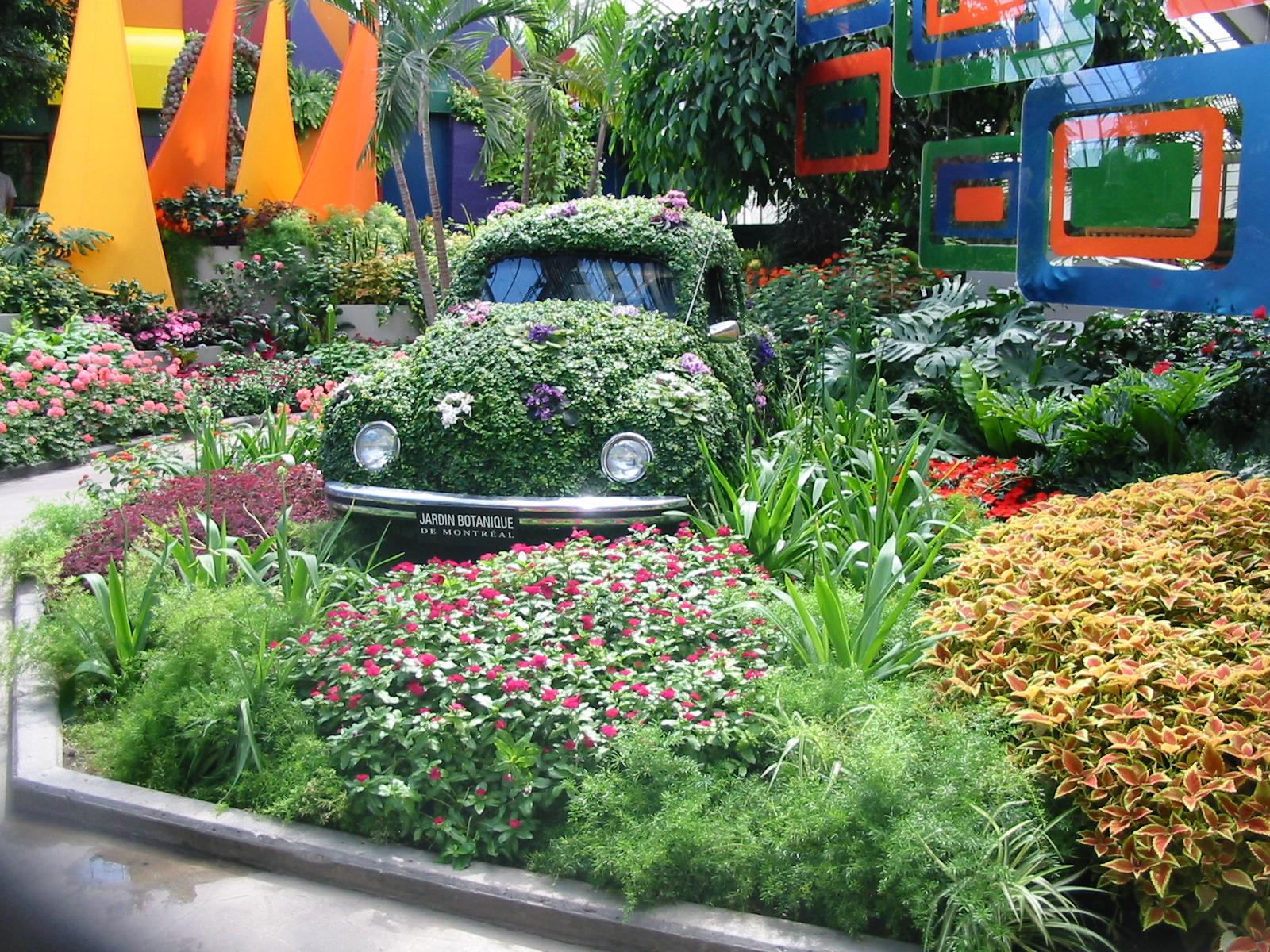 Madrid'in Büyüleyici Park ve Bahçeleri