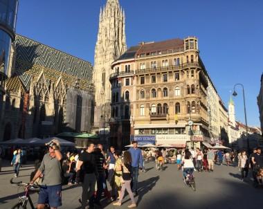 Viyana Şehir Rehberi