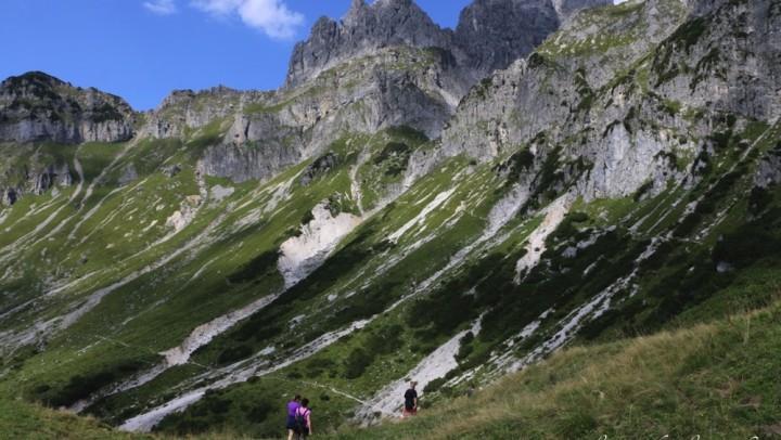 Hallstatt sonrası muhteşem Avusturya Alplerini keşfe çıktık: Filzmoos