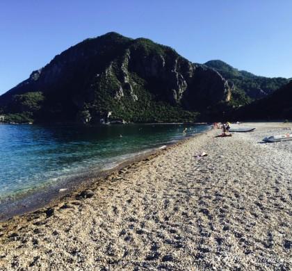 Deniz tatili için favori yerlerim – 1: Çıralı