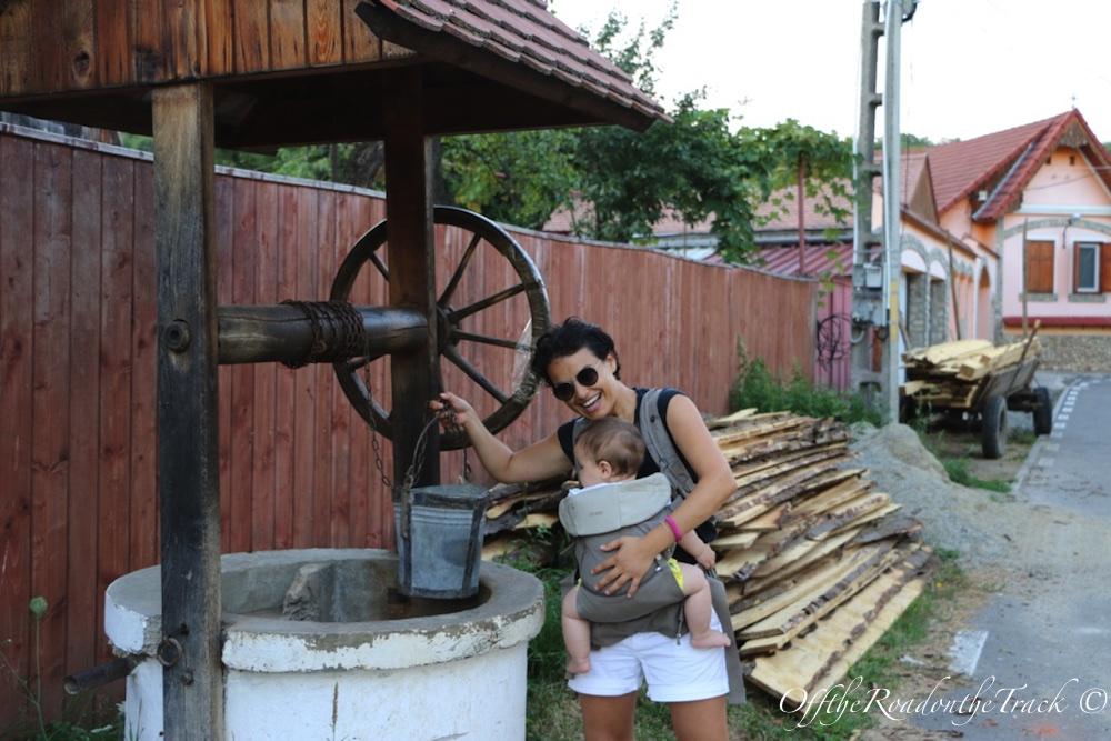 Sibiu Köyü