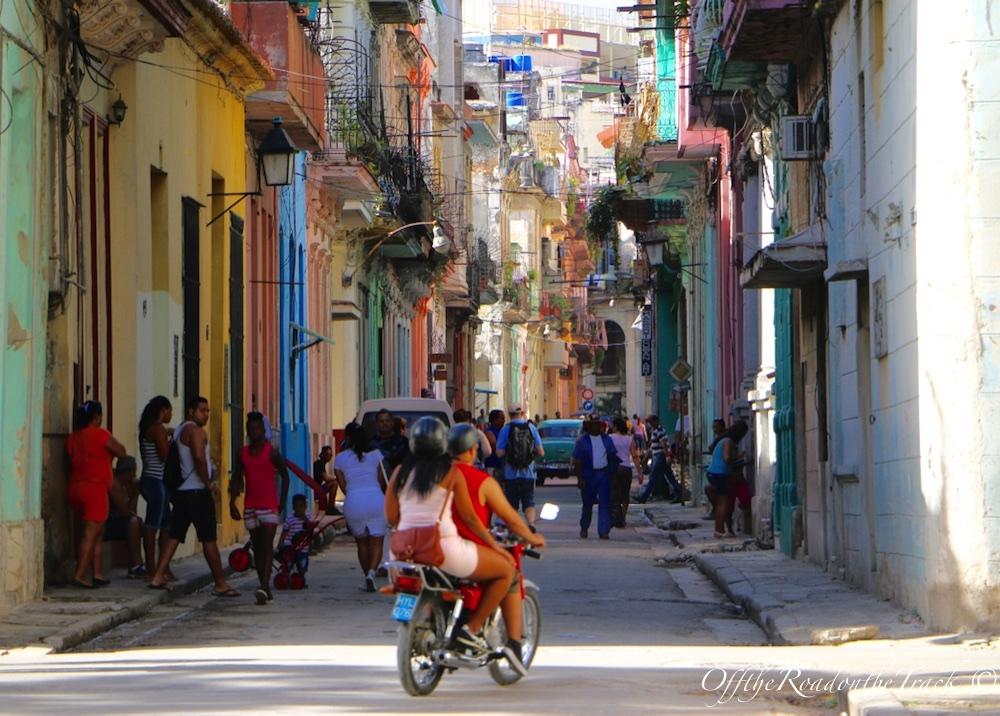 Havana / Küba