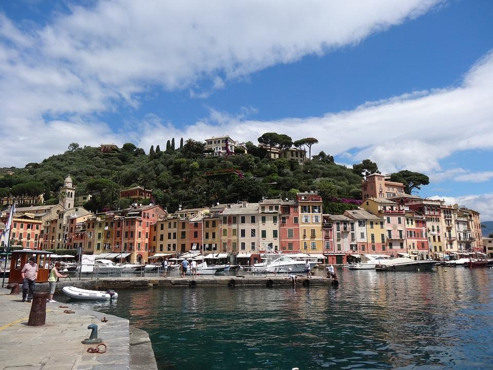 Portofino / İtalya