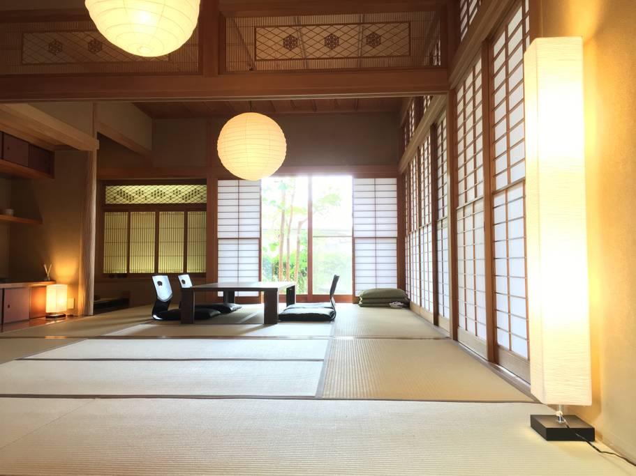 Japonya'da konaklama hakkında her şey