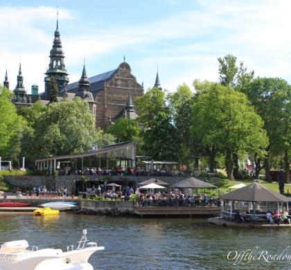 Kuzeyin Büyülü Şehri Stockholm