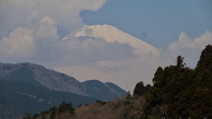 Japonya Rota: HEY FUJİ BİZ GELDİK