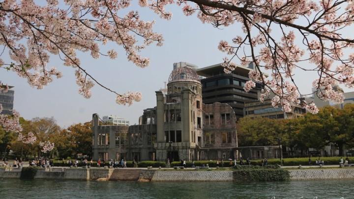 Japonya Rota: Acılarla Sınanmış Şehir – Hiroşima
