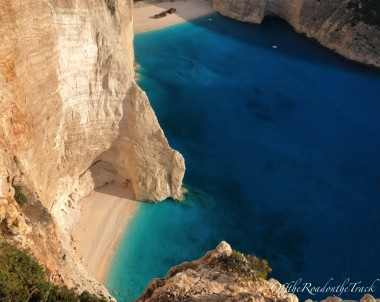 Yunan Adaları: Güzeller güzeli Zakynthos Adası