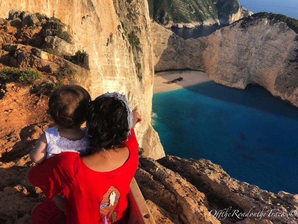 Zakynthos Adası - Mayıs 2018