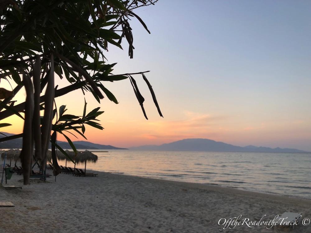 Fishalida Plaj