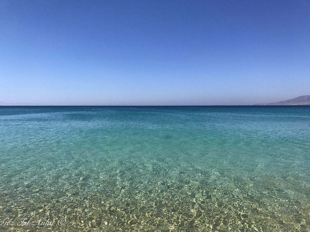 Agios Prokopios Beach - Naxos