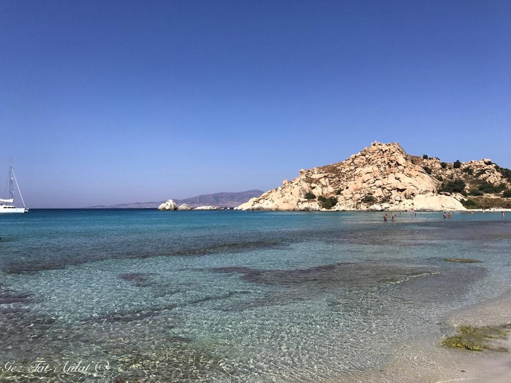 Mikri Vigla – Naxos