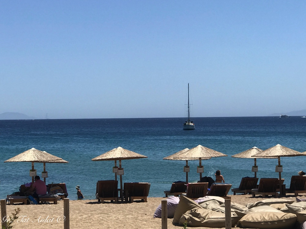 Soros Beach – Antiparos