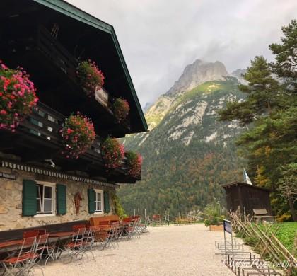 Alpler Tatil Tavsiyesi: Mittenwald & Geister Geçidi