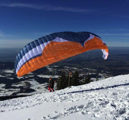 Bavyera: Günü birlik karlı doğa yürüyüşü – Hochries & Doaglalm