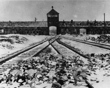 Krakow: Polonyalı Yahudiler, Getto, Kamplar ve Nazi Dönemi
