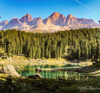 Bambaşka bir İtalya deneyimi: Güney Tirol