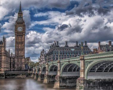 LONDRA için Okuma Listesi Burada!
