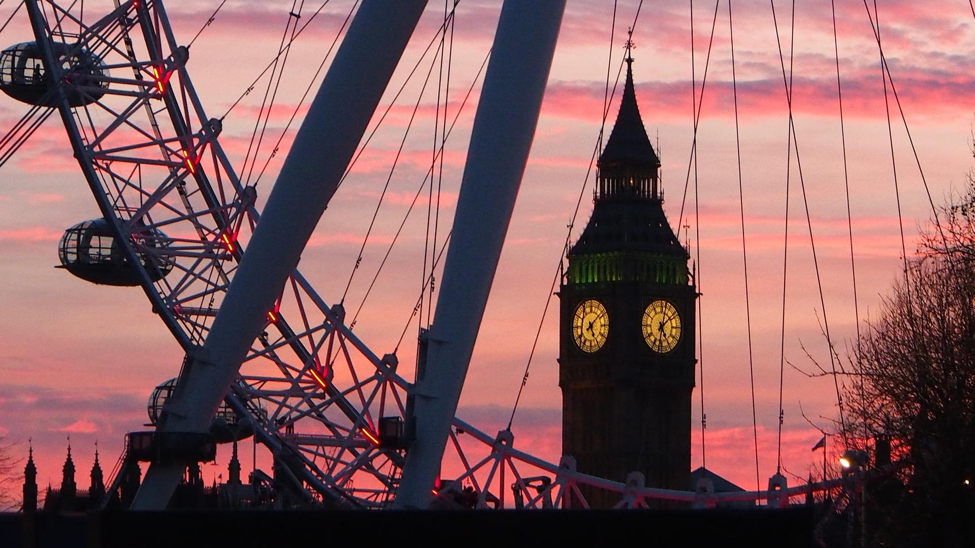 LONDRA için Playlist Burada!