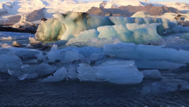 İzlanda'da keşfedilecek yerler – İdeal Rota ve Süre